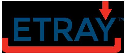 Main Etray logo