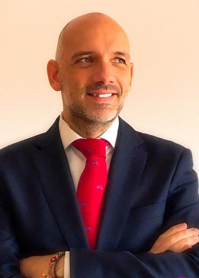 Javier Caparros
