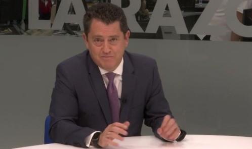 Entrevista en La Razón al Presidente de Facthum